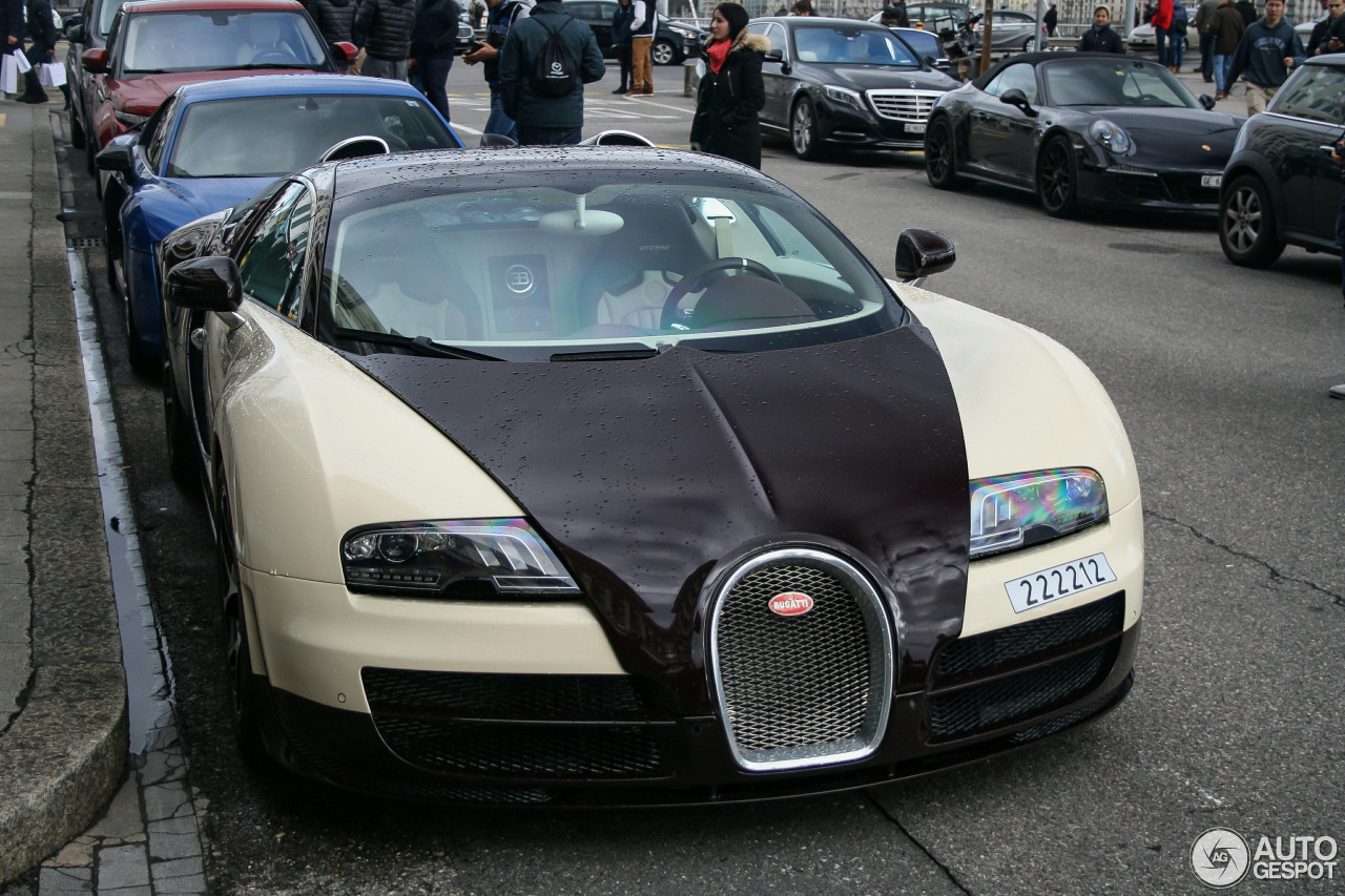 bugatti veyron 16 4 grand sport vitesse 17 november 2016 autogespot. Black Bedroom Furniture Sets. Home Design Ideas