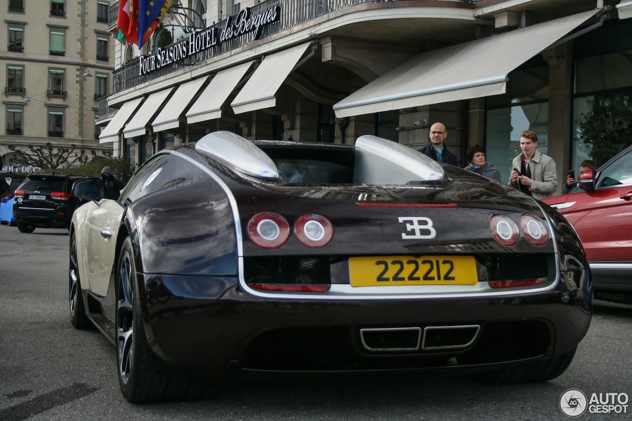 bugatti veyron 16 4 grand sport vitesse 17 novembre 2016. Black Bedroom Furniture Sets. Home Design Ideas