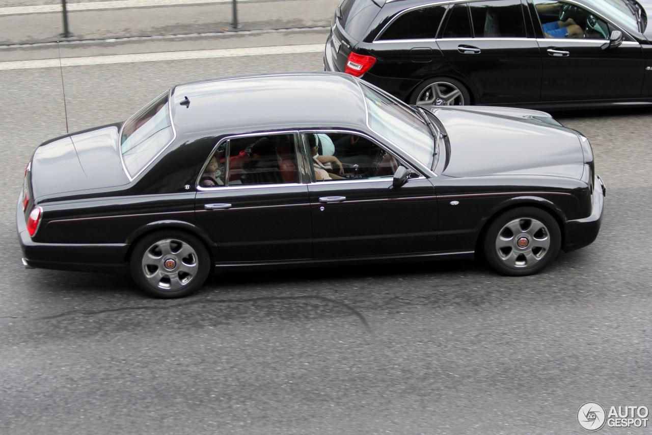 Bentley arnage t 18 november 2016 autogespot 4 i bentley arnage t 4 vanachro Choice Image