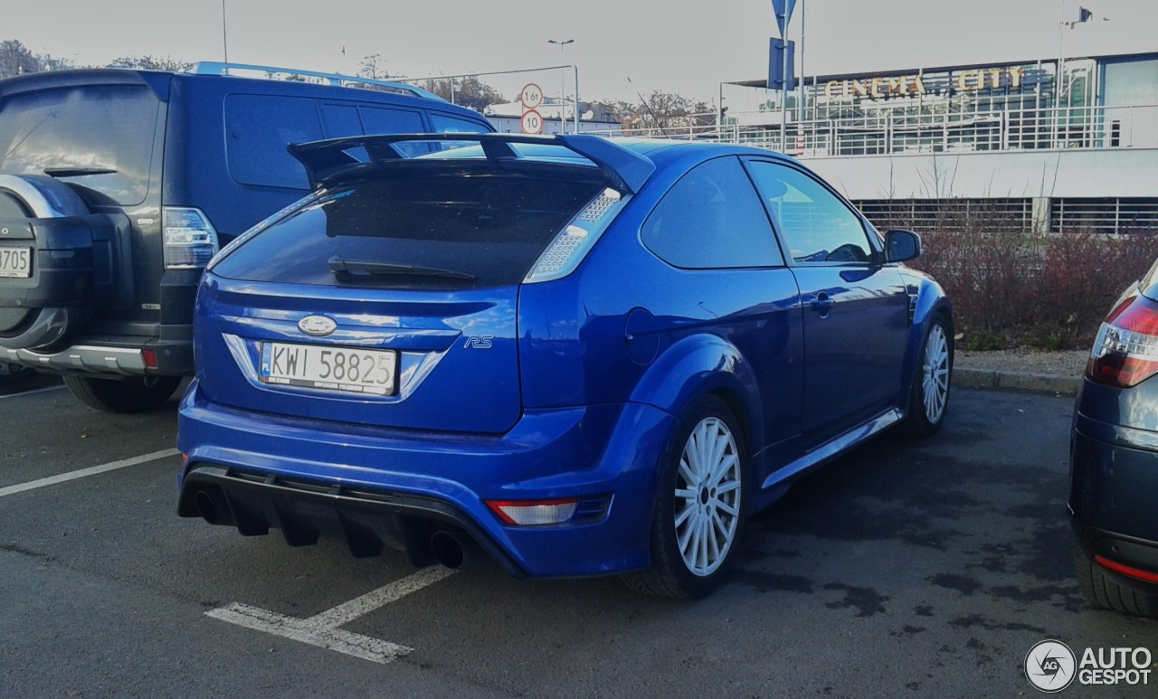 5 i ford focus rs 2009 5