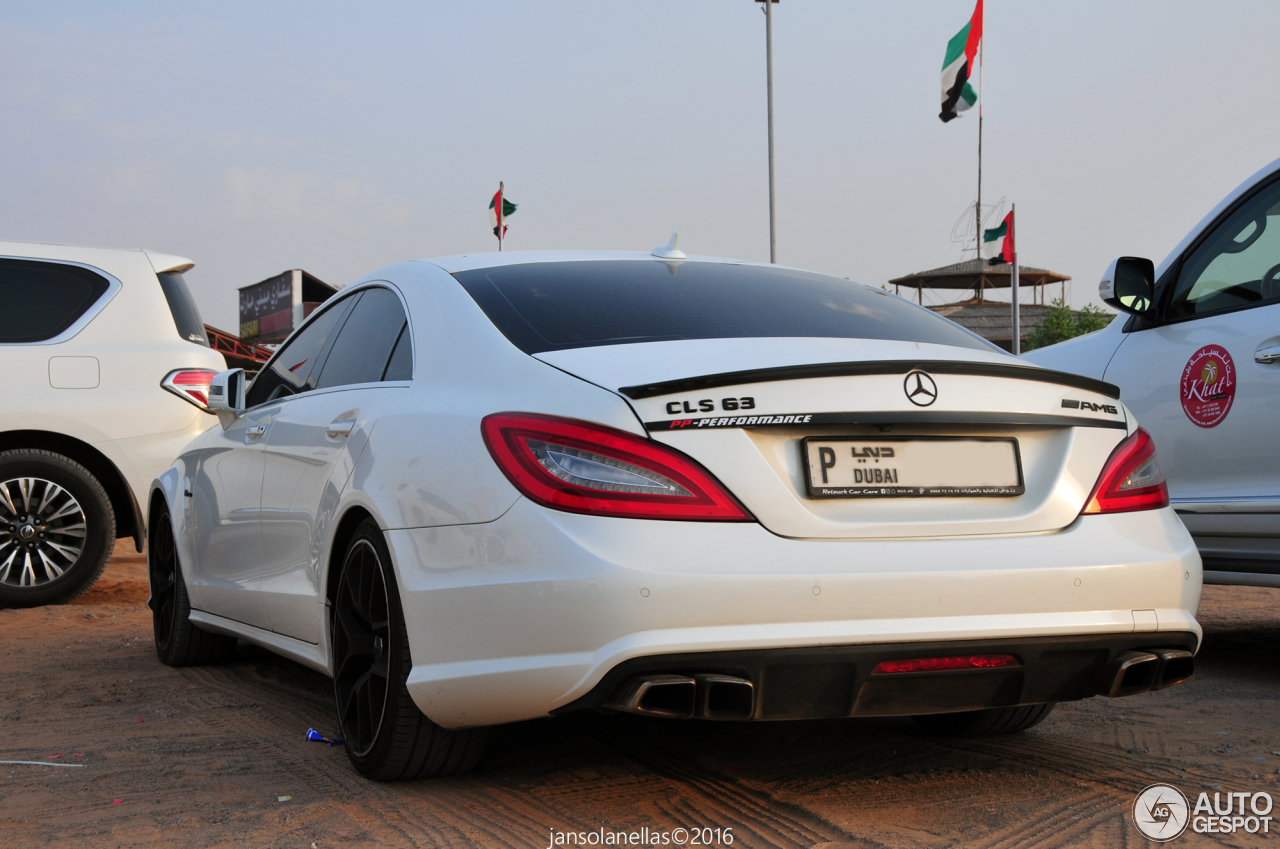 mercedes benz cls 63 amg c218 pp performance 18 november. Black Bedroom Furniture Sets. Home Design Ideas