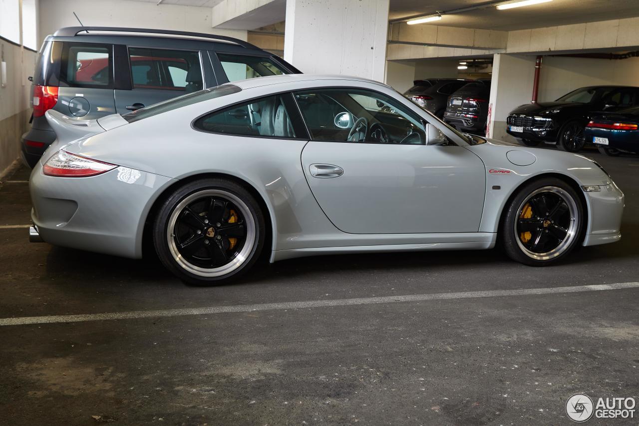 Porsche 911 Sport Classic 18 November 2016 Autogespot