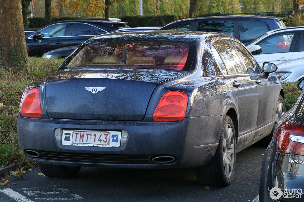 bentley continental flying spur 20 november 2016 autogespot. Cars Review. Best American Auto & Cars Review