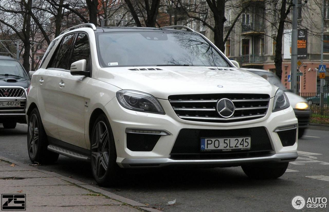 Mercedes benz ml 63 amg w166 20 november 2016 autogespot for Mercedes benz glk amg