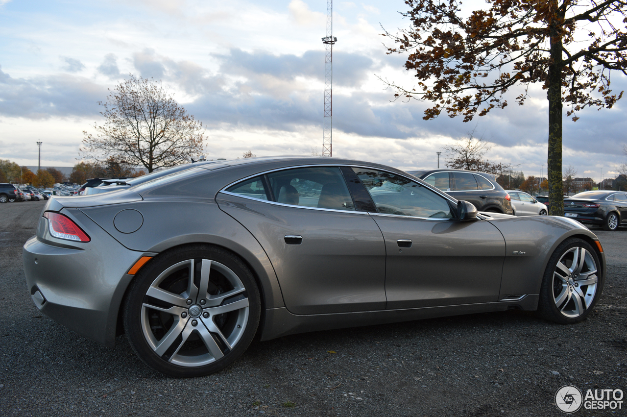 Fisker Ever Car Price