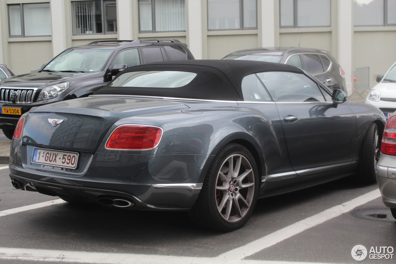 bentley continental gtc v8 s 22 november 2016 autogespot. Cars Review. Best American Auto & Cars Review