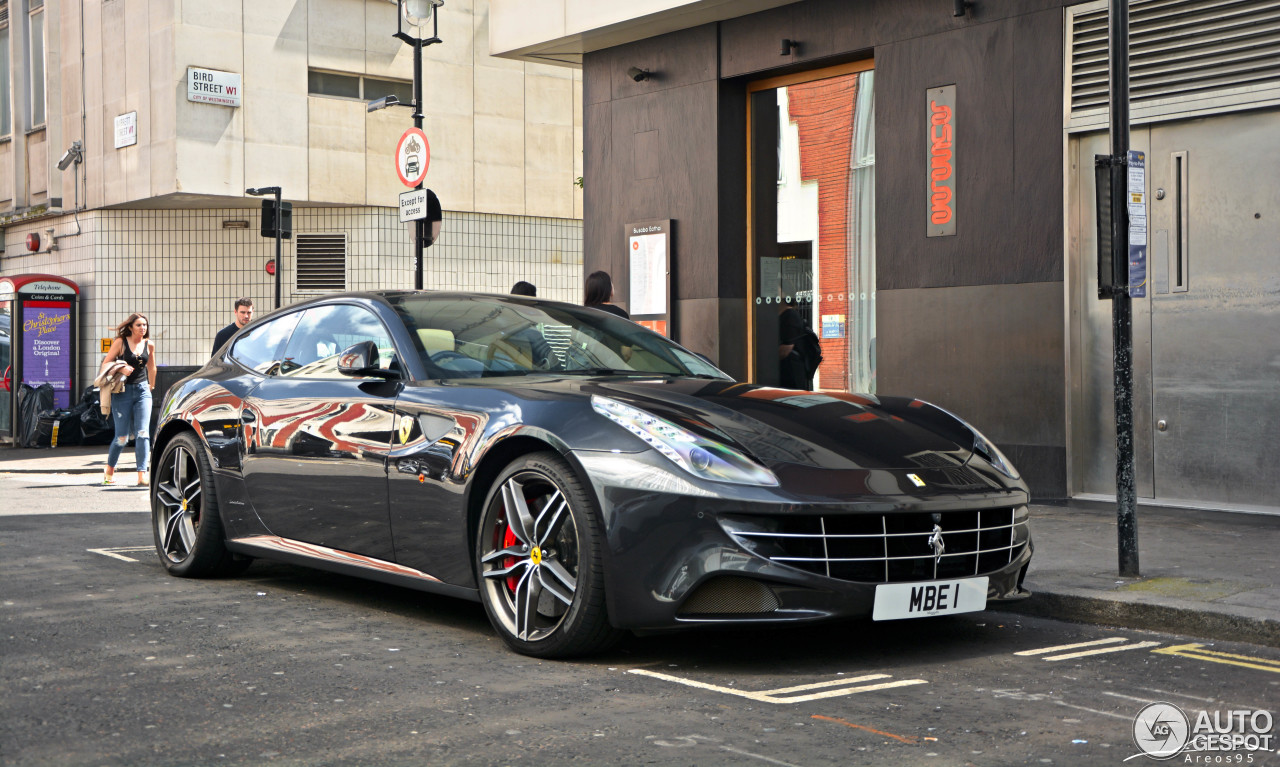 ferrari ff 22 november 2016 autogespot. Black Bedroom Furniture Sets. Home Design Ideas
