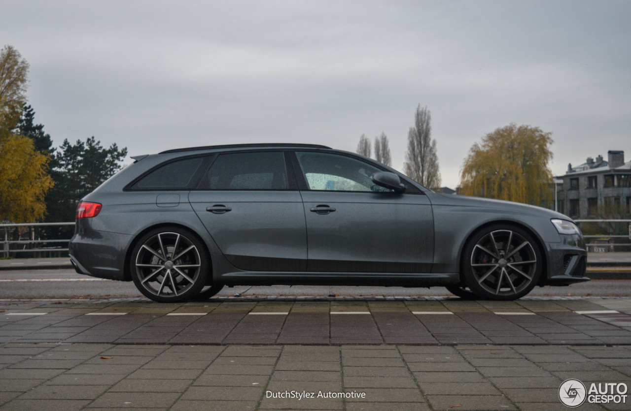 audi rs4 avant b8 23 november 2016 autogespot. Black Bedroom Furniture Sets. Home Design Ideas