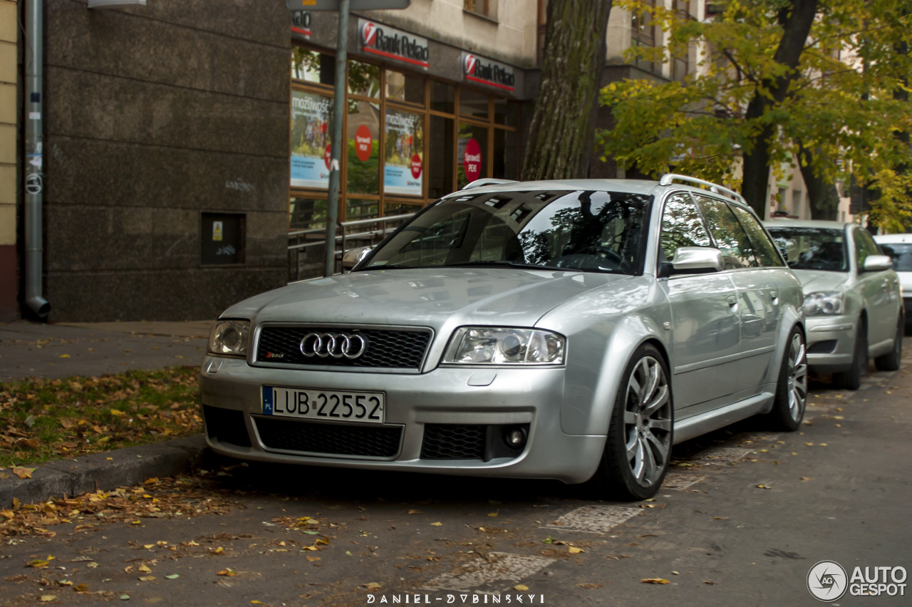 Audi Rs6 Avant C5 23 November 2016 Autogespot