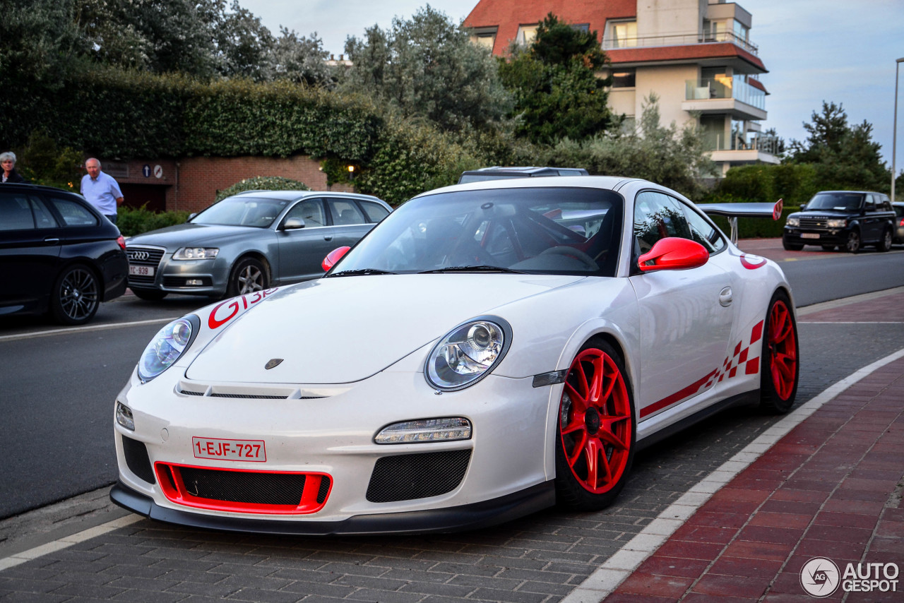 porsche 997 gt3 rs mkii 23 novembre 2016 autogespot. Black Bedroom Furniture Sets. Home Design Ideas