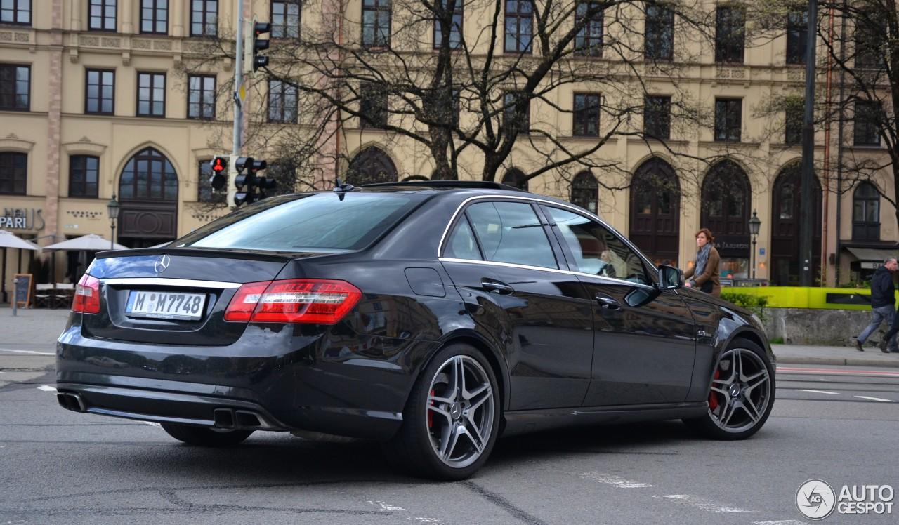 Mercedes benz e 63 amg w212 24 november 2016 autogespot for Mercedes benz of jackson