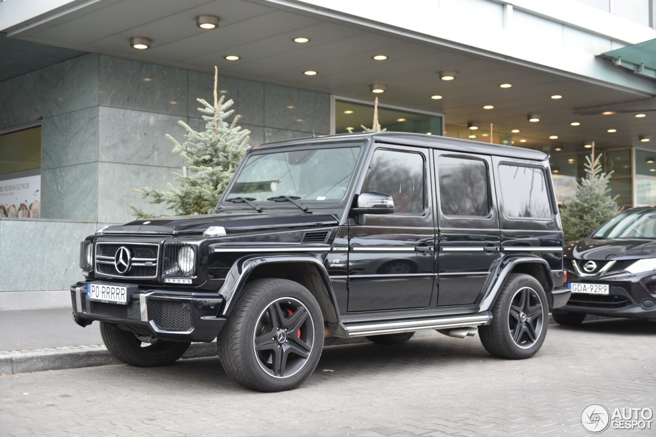 mercedes benz g 63 amg 2012 25 november 2016 autogespot. Black Bedroom Furniture Sets. Home Design Ideas