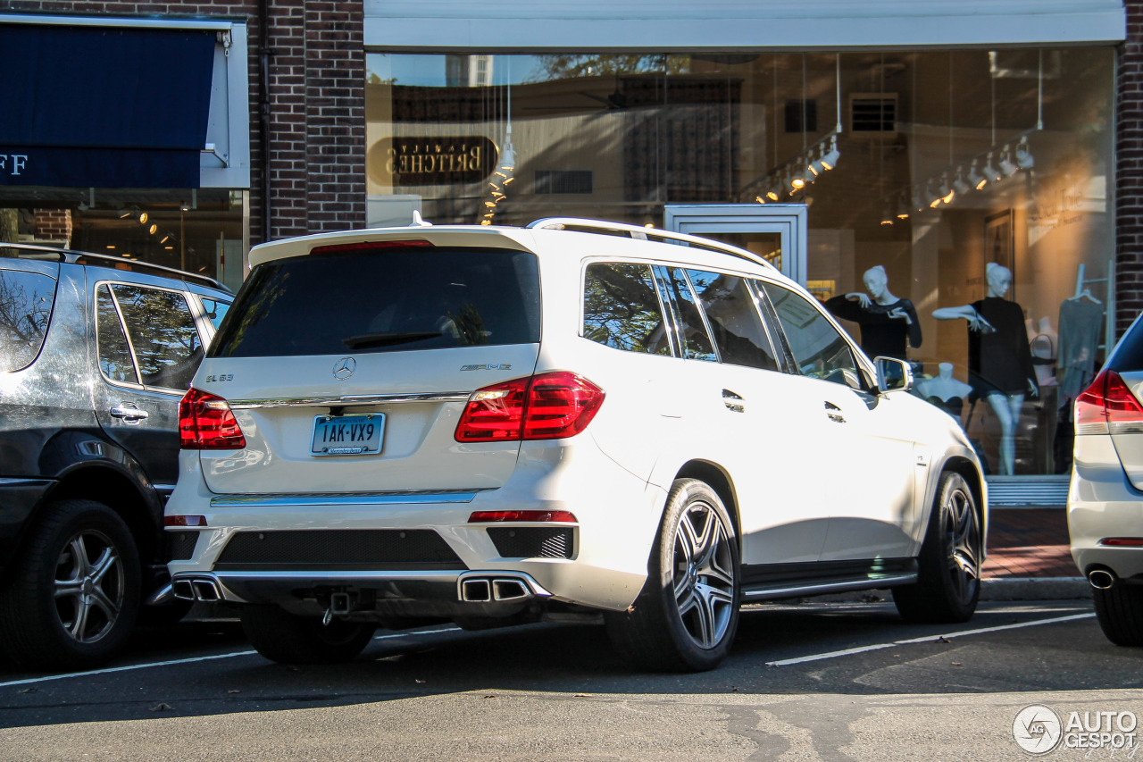 Mercedes Gl For Sale Ct