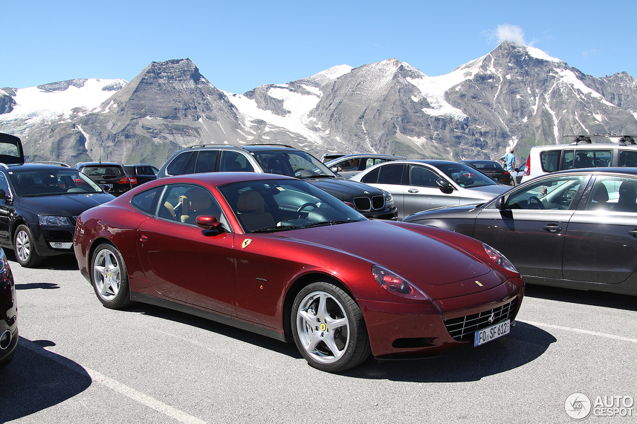 Ferrari 612 scaglietti 1 december 2016 autogespot