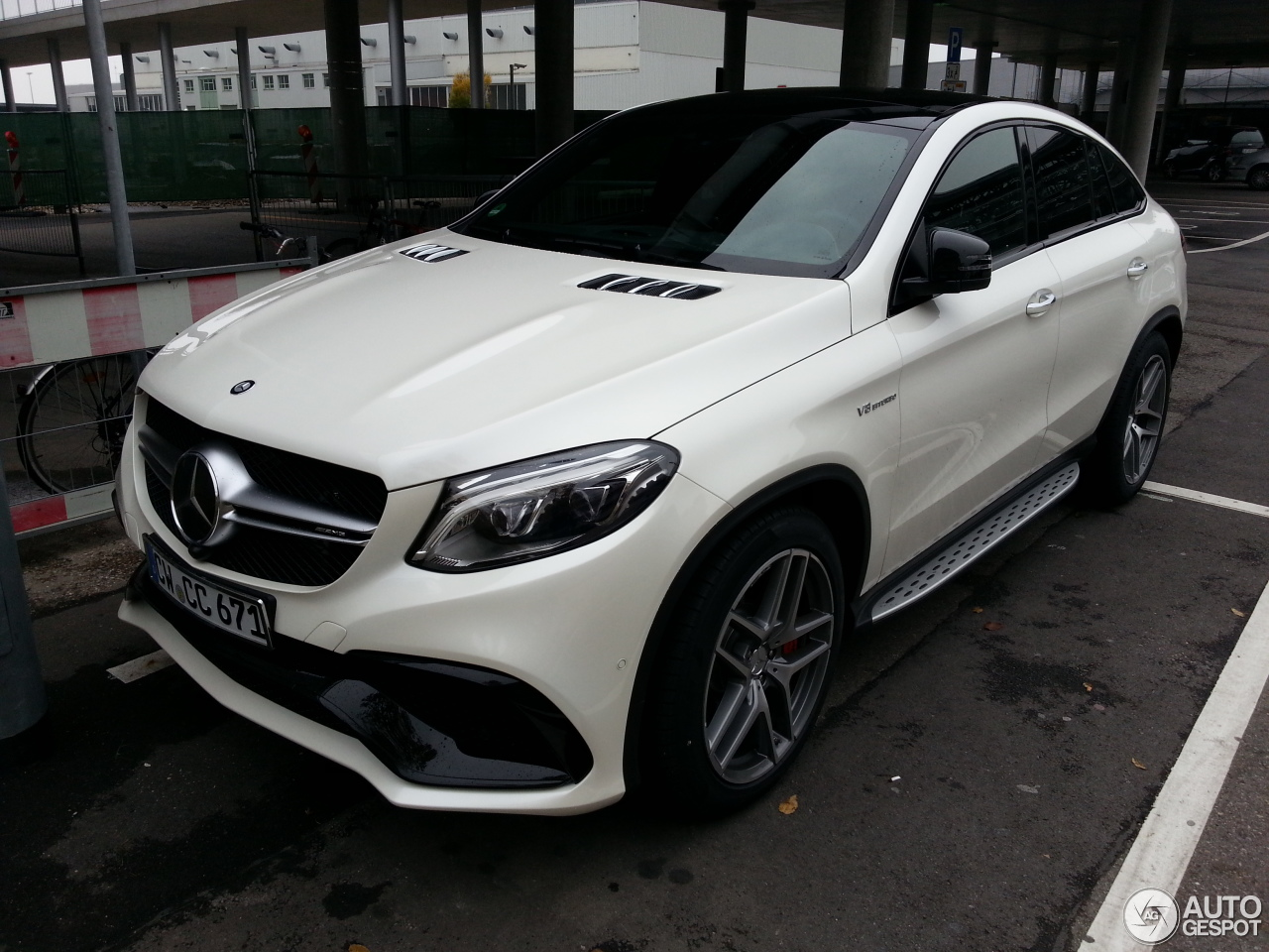 mercedes amg gle 63 s coup 4 january 2016 autogespot. Black Bedroom Furniture Sets. Home Design Ideas