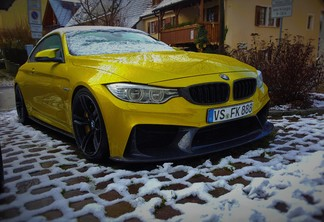 BMW BMW M4 F82 Coupé 3D Design