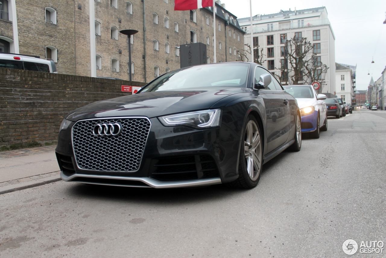 Audi RS5 B8 2012 - 14 January 2016 - Autogespot