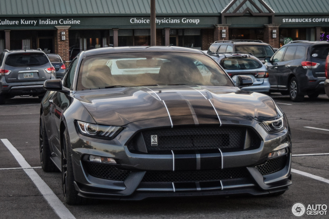 ford mustang shelby gt 350 2015 14 january 2016 autogespot. Black Bedroom Furniture Sets. Home Design Ideas