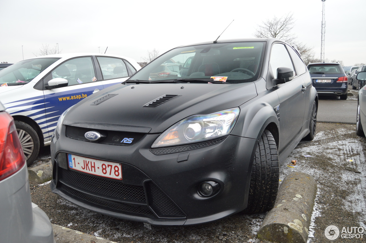 ford focus rs 500 20 januari 2016 autogespot. Black Bedroom Furniture Sets. Home Design Ideas