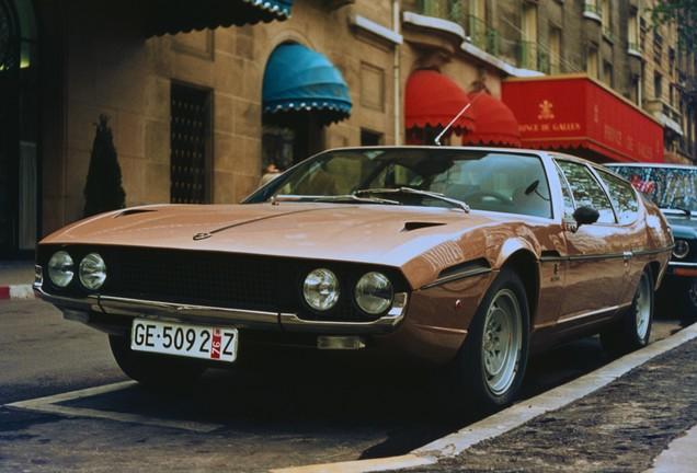Lamborghini Espada