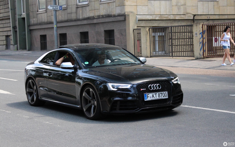 Kelebihan Audi Rs5 2016 Murah Berkualitas