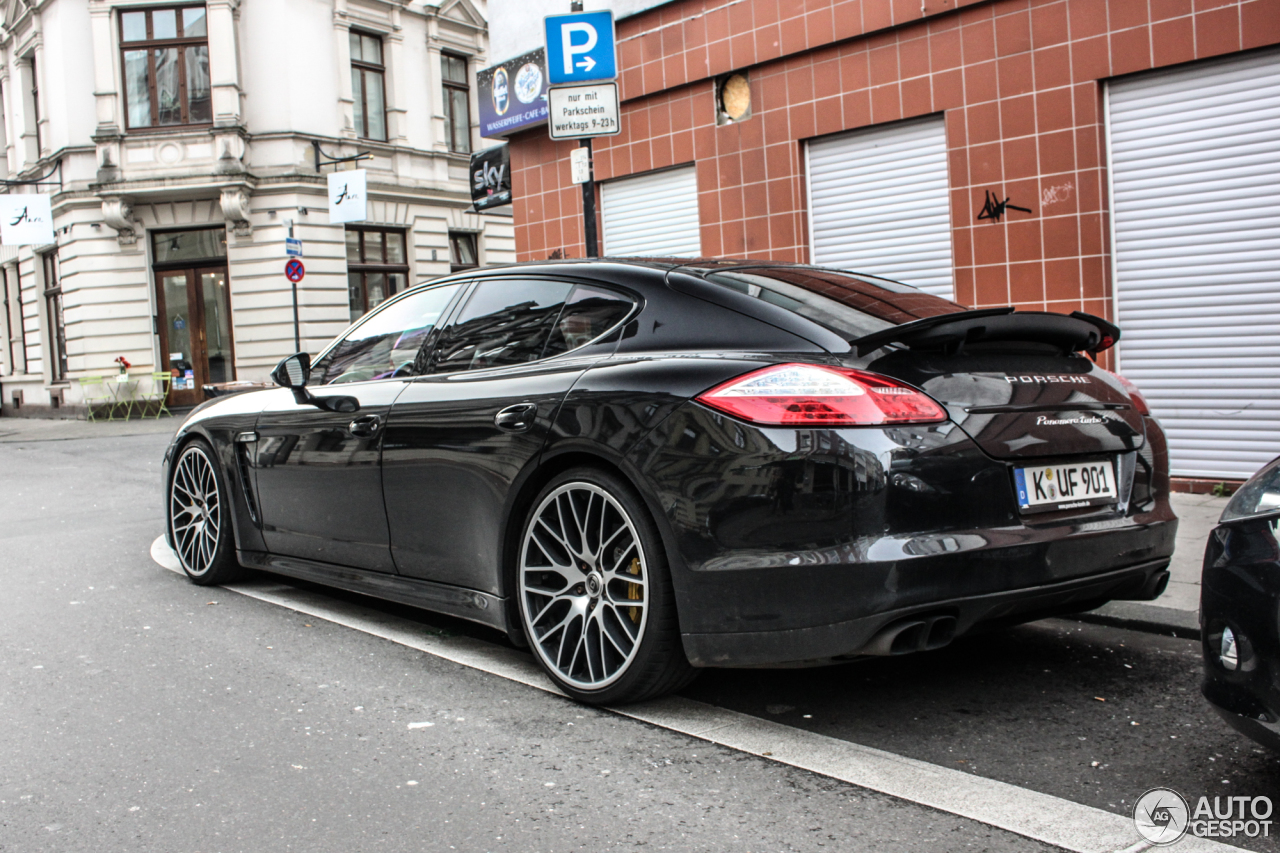 porsche panamera turbo s 27 january 2016 autogespot. Black Bedroom Furniture Sets. Home Design Ideas
