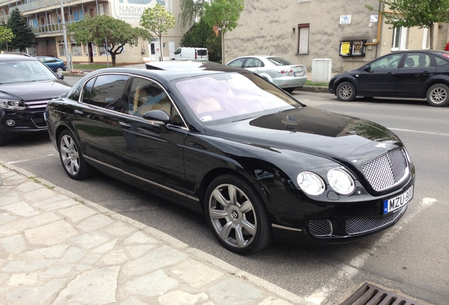 Bentley Mansory Continental Flying Spur
