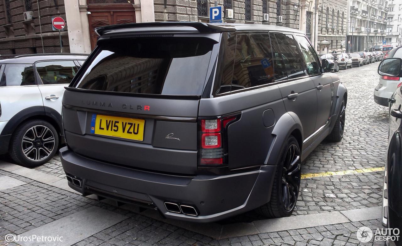 31on 2016 Land Rover Range Sport