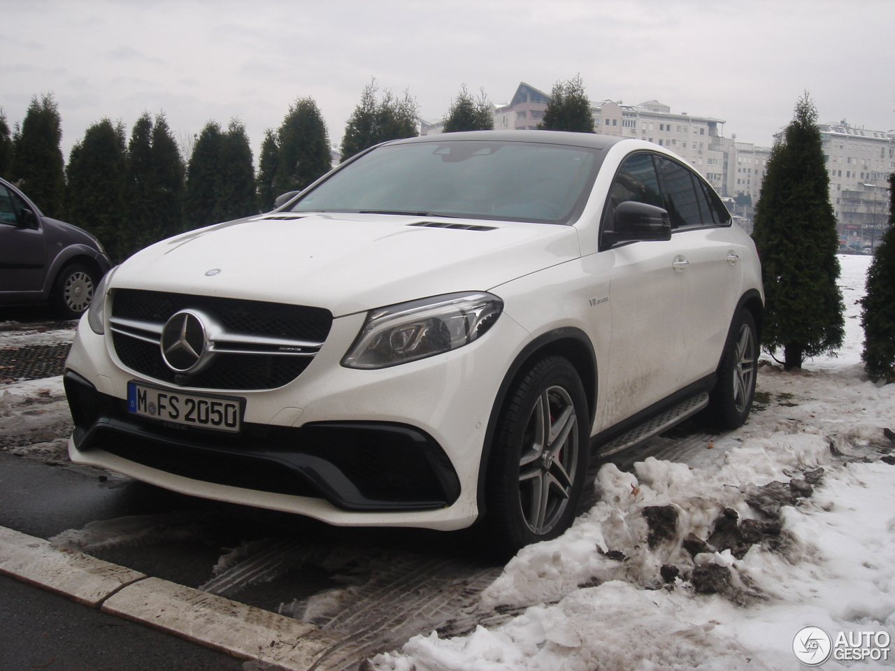 mercedes amg gle 63 s coup 31 january 2016 autogespot. Black Bedroom Furniture Sets. Home Design Ideas