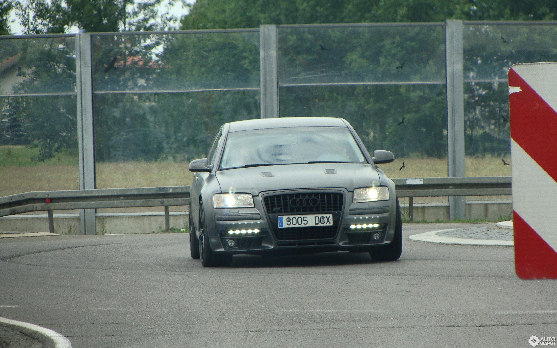 Audi Hofele Design S8