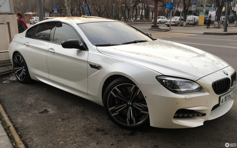 BMW M6 Gran Coupe >> Bmw M6 F06 Gran Coupe 6 February 2016 Autogespot