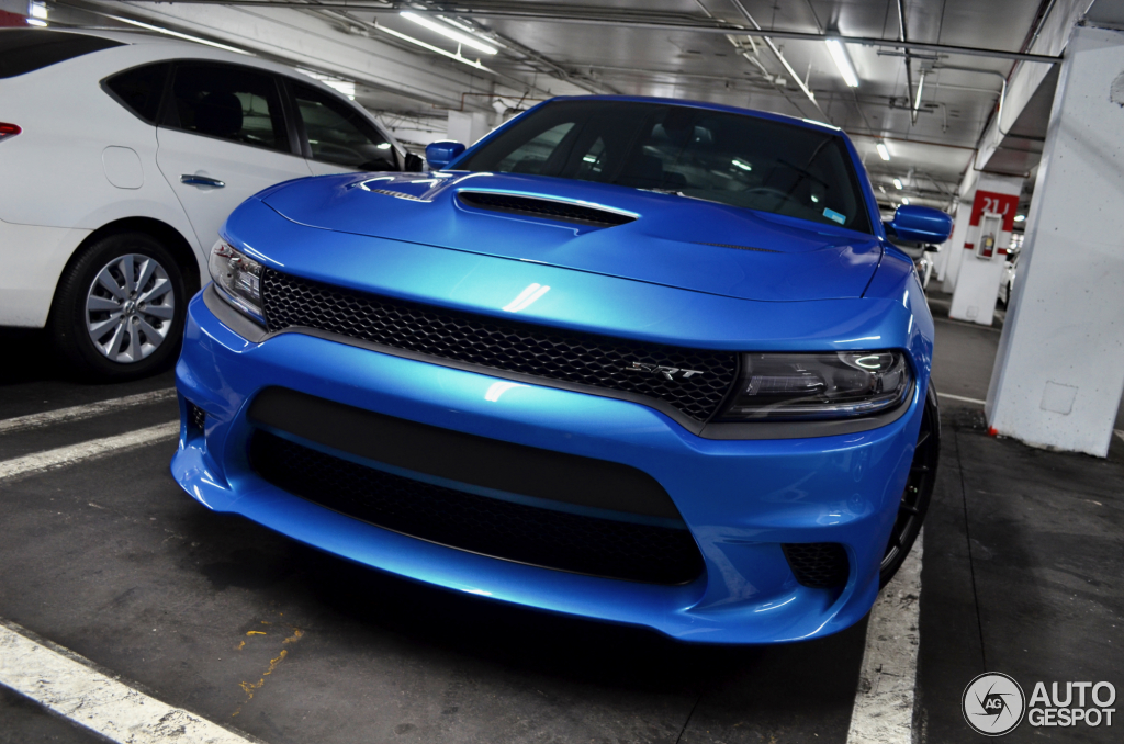 17 Charger Hellcat >> Dodge Charger SRT Hellcat 2015 - 7 February 2016 - Autogespot