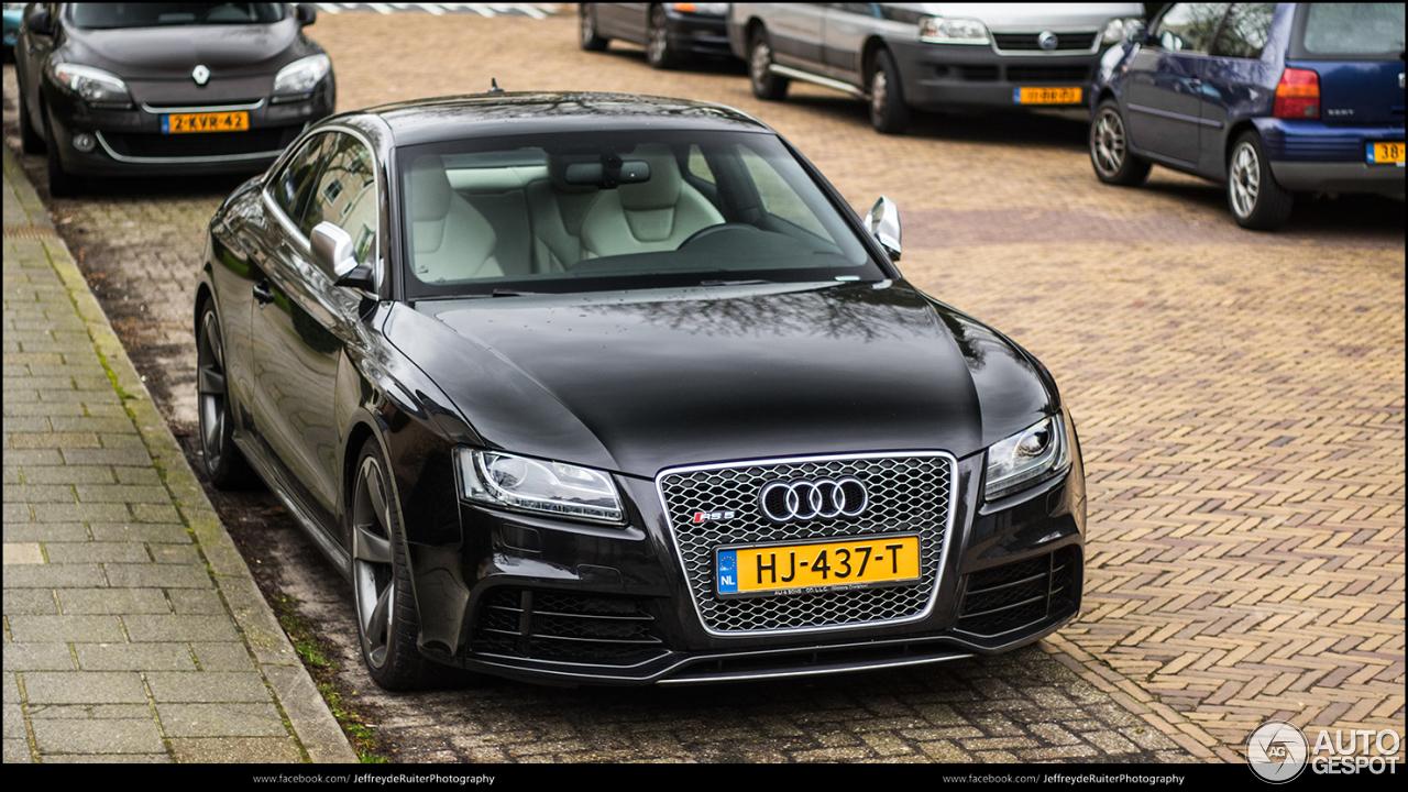 Audi Rs5 B8 8 February 2016 Autogespot
