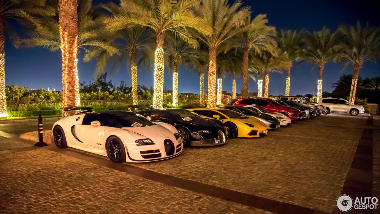 bugatti veyron 16 4 grand sport vitesse l 39 orque blanc 8 februar 2016 autogespot. Black Bedroom Furniture Sets. Home Design Ideas