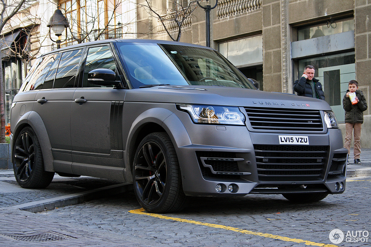 Range Rover Sport Supercharged 2009 Land Rover Range Rover...