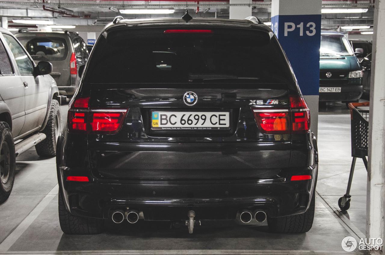Bmw X5 M E70 2013 12 February 2016 Autogespot