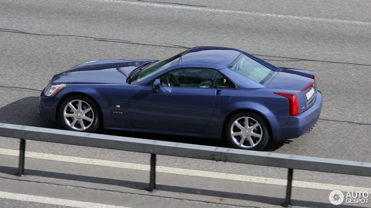 Cadillac XLR - 17 February 2016 - Autogespot