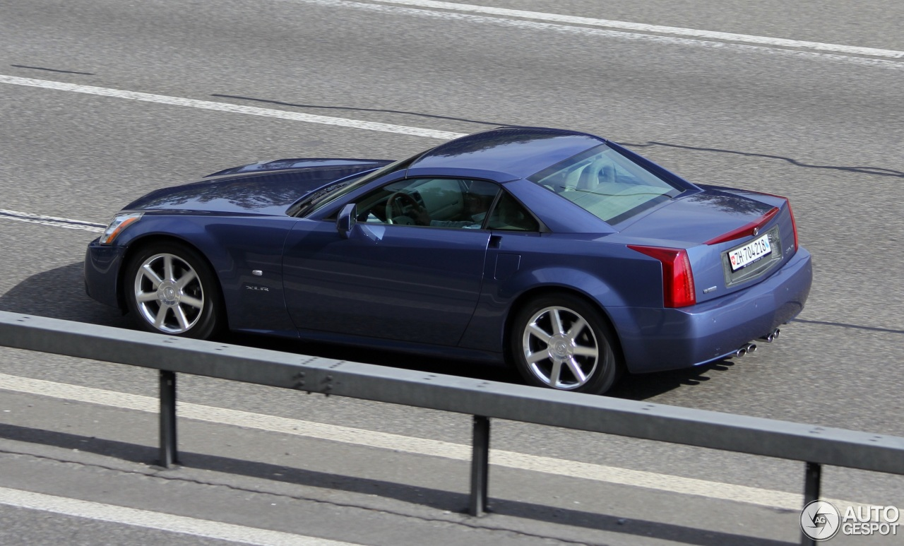 Cadillac Ats V For Sale >> Cadillac XLR - 17 February 2016 - Autogespot