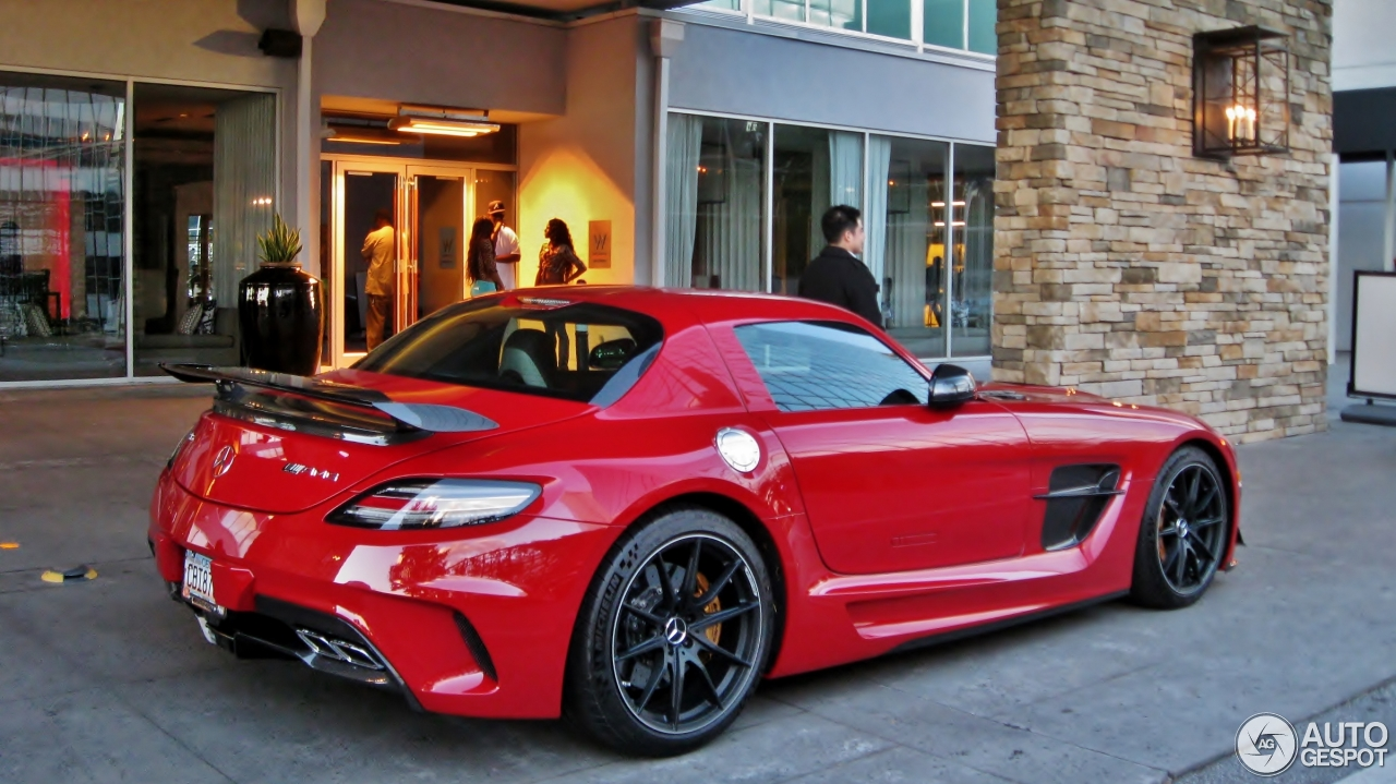 mercedes benz sls amg black series 18 february 2016 autogespot. Black Bedroom Furniture Sets. Home Design Ideas