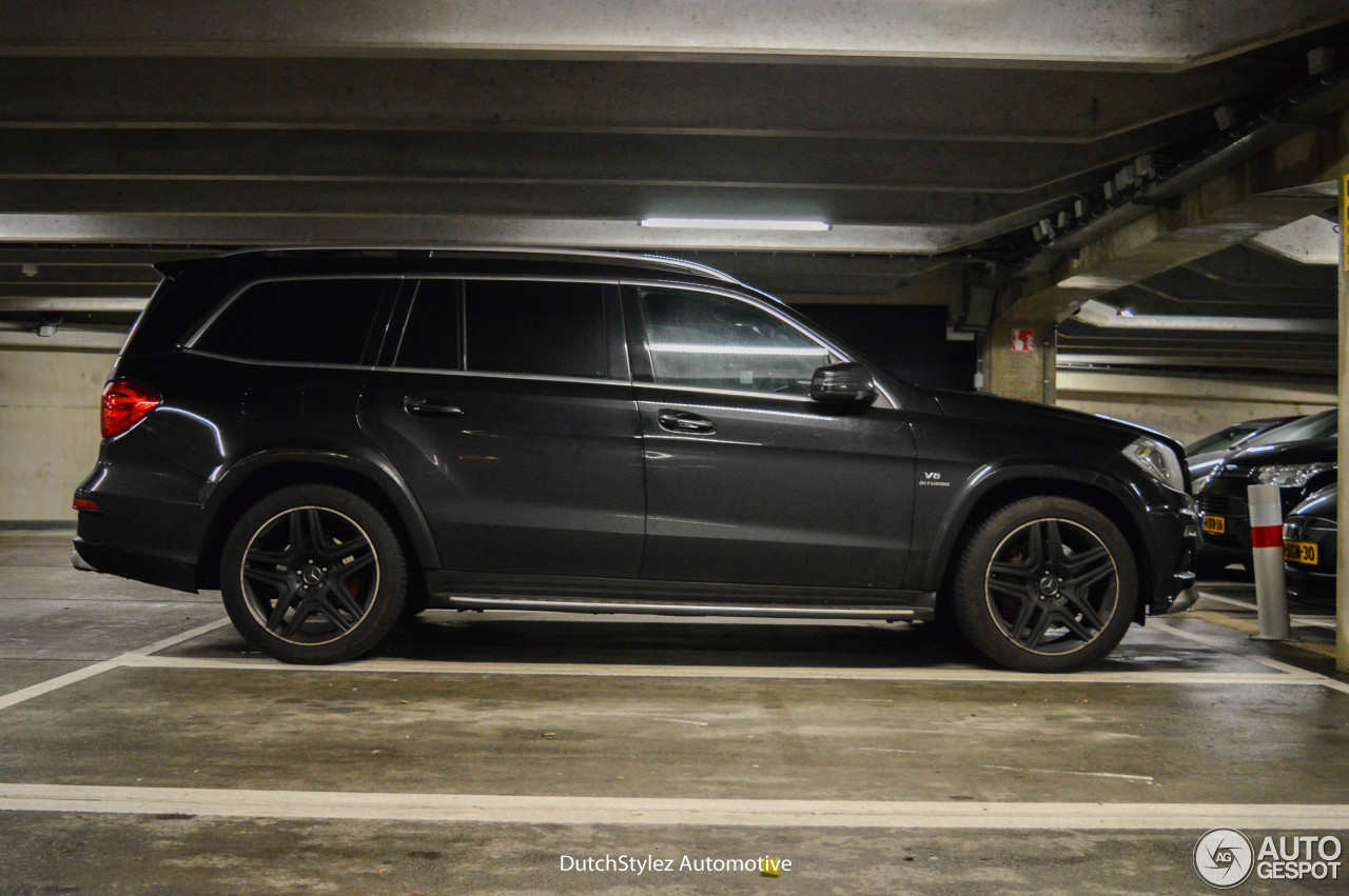 Mercedes benz gl 63 amg x166 21 february 2016 autogespot for All types of mercedes benz cars