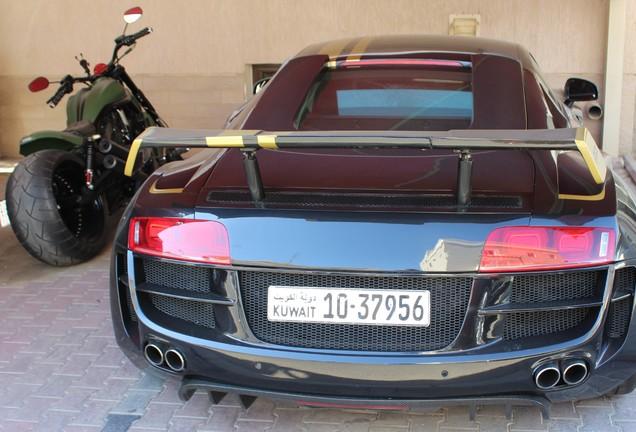 Audi R8 PPI Razor GTR