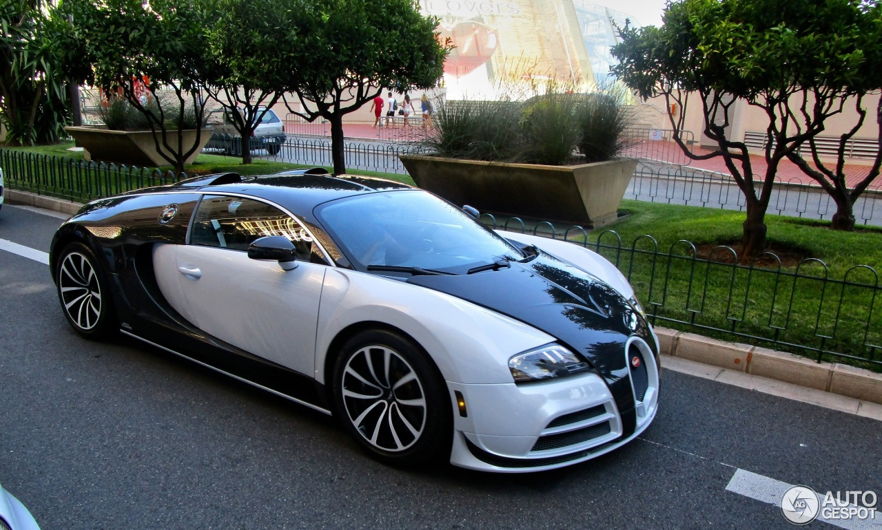 bugatti veyron 16 4 mansory vivere 9 march 2016 autogespot. Black Bedroom Furniture Sets. Home Design Ideas