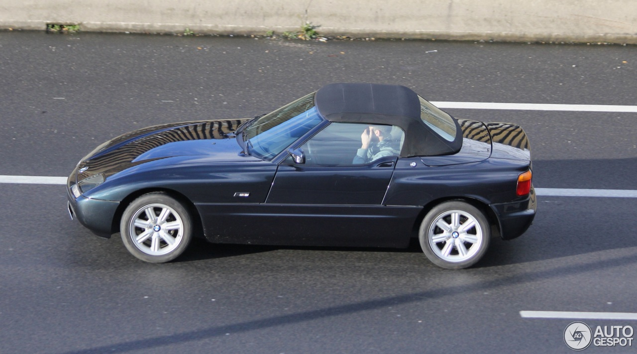 Bmw Z1 11 March 2016 Autogespot