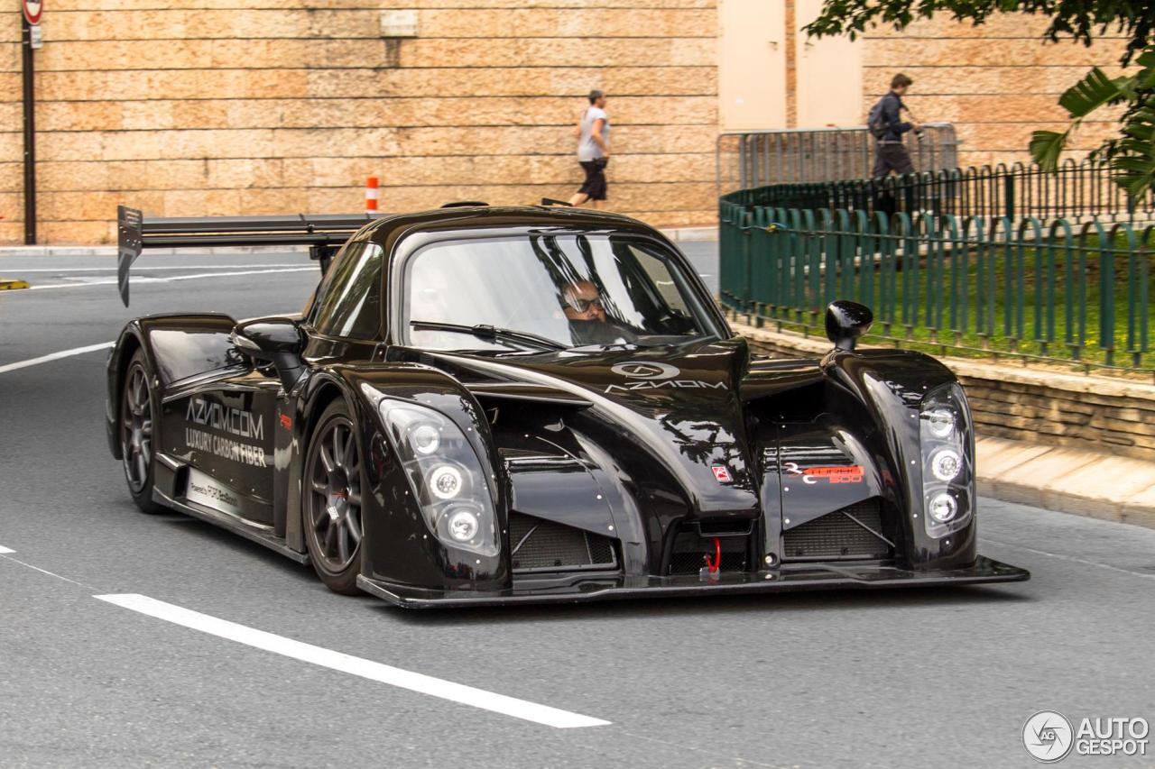 Radical RXC Turbo 500