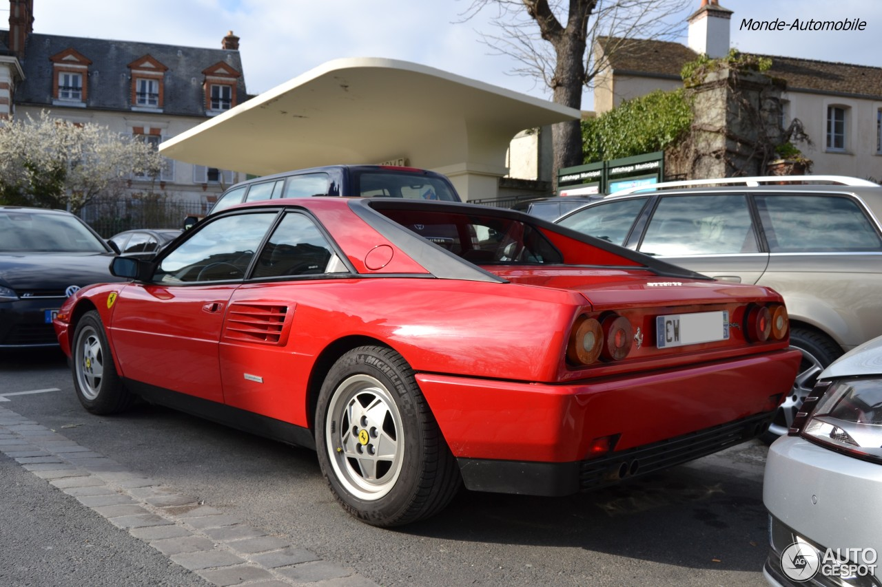 ferrari mondial t 20 march 2016 autogespot. Black Bedroom Furniture Sets. Home Design Ideas