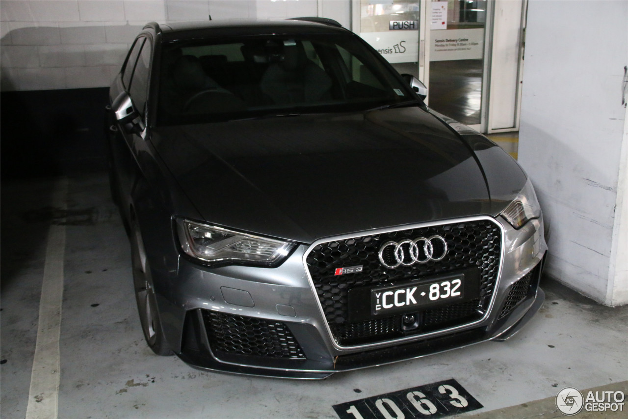 Audi RS3 Review Specification Price  CarAdvice