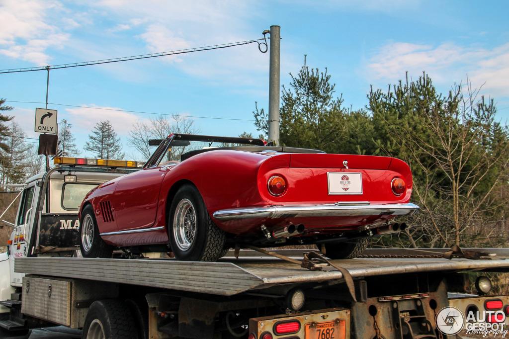 Car Auctions Ny >> Ferrari 275 GTB/4 - 25 March 2016 - Autogespot