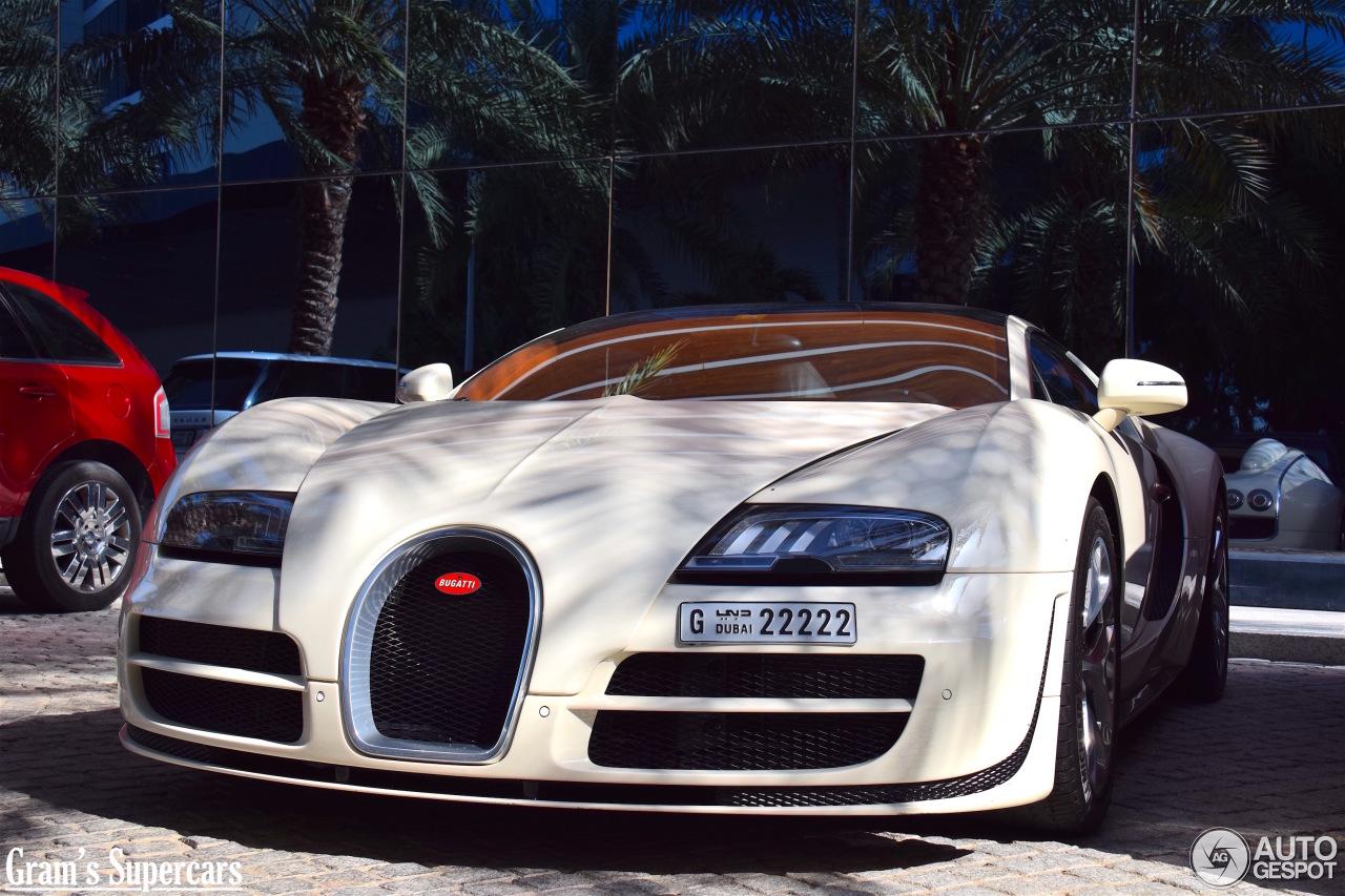 bugatti veyron 16 4 grand sport vitesse 29 march 2016 autogespot. Black Bedroom Furniture Sets. Home Design Ideas