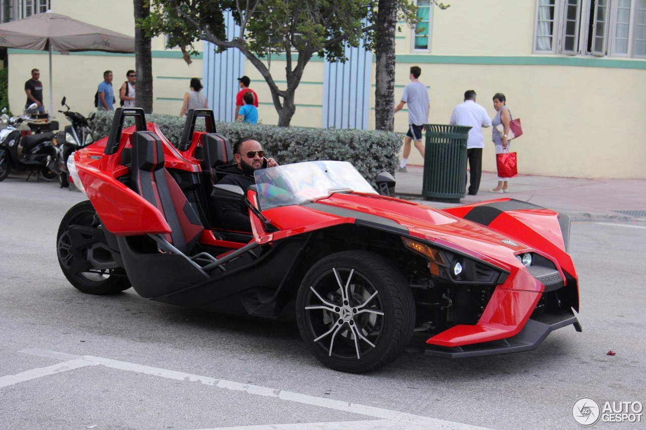 polaris slingshot sl 31 march 2016 autogespot. Black Bedroom Furniture Sets. Home Design Ideas