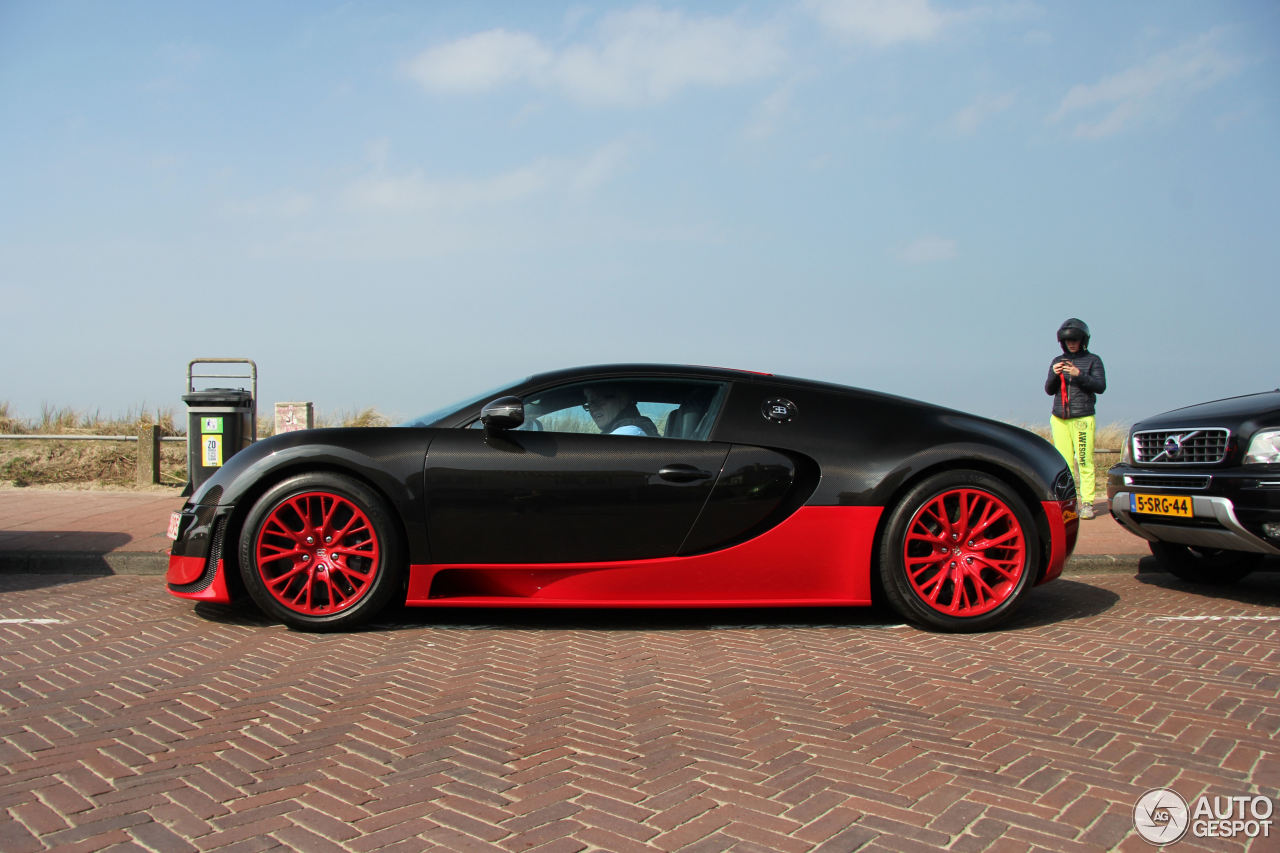 bugatti veyron 16 4 super sport 3 april 2016 autogespot. Black Bedroom Furniture Sets. Home Design Ideas